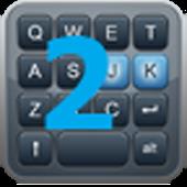 jbak2 keyboard. Extension