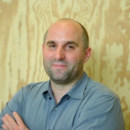 Emmanuel Baudoin