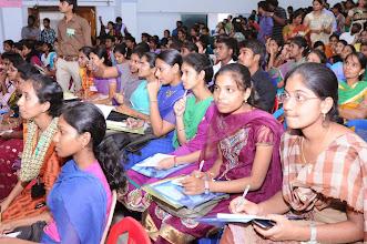 Photo: Spot Events at VNIPS Seminar