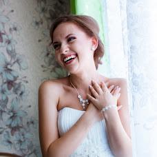 Wedding photographer Evgeniy Slezovoy (slezovoy). Photo of 02.11.2015