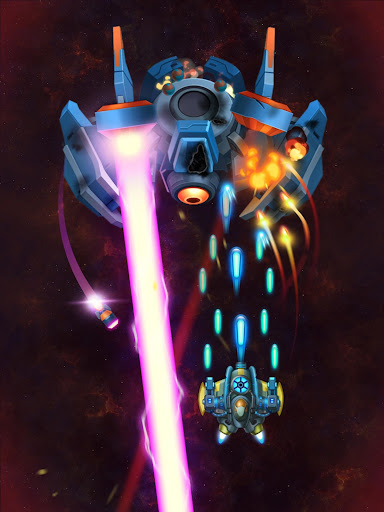 Galaxy Invaders: Alien Shooter 1.1.4 app download 13