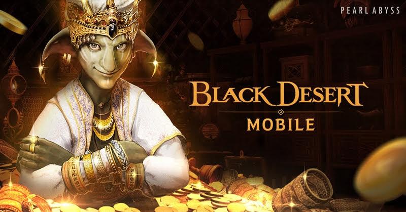 Black Desert Mobile เปิดตัว 'ดินแดนผู้กล้า' ปาร์ตี้จำกัดเวลา