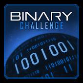 Binary Challenge - Math Game