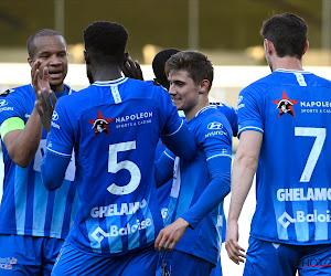 """Odjidja en Bolat willen blijven strijden met Gent voor Europees voetbal: """"We moeten blijven gaan"""""""