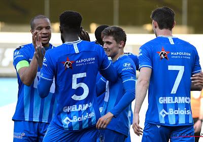 """'AA Gent ziet bod van twee miljoen voor Keniaans international geweigerd worden"""""""