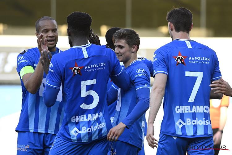 BREAKING: Gent doet lustig verder op transfermarkt en heeft nu ook gewilde verdediger bijna beet