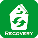 Deleted Image Recovery - Recover Deleted Photos icon