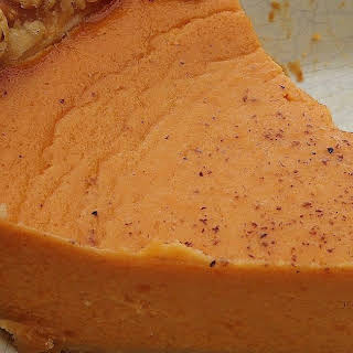 Old Fashioned Southern Sweet Potato Pie.