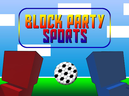 Block Party Sports FREE 1.0 screenshot 221788