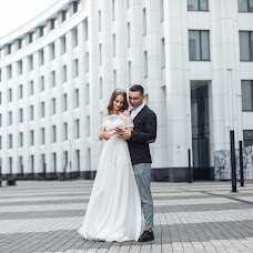 Wedding photographer Vera Galimova (galimova). Photo of 17.07.2018