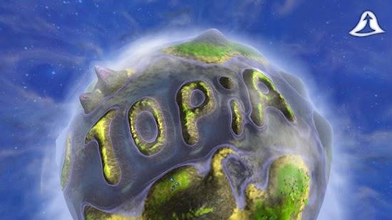 Topia World Builder Screenshot