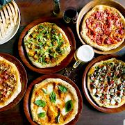 Greco Pizza (9inch)
