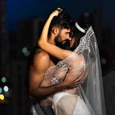 Wedding photographer Carlos Junior (180376). Photo of 15.12.2017