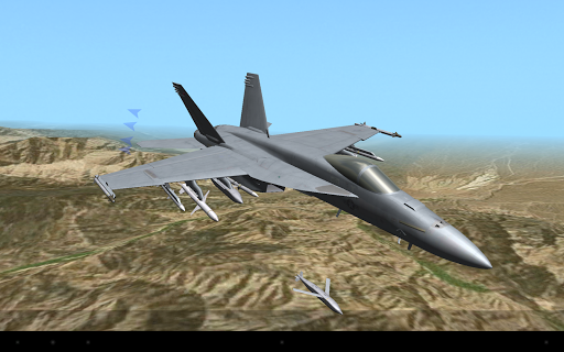 Code Triche Strike Fighters apk mod screenshots 3