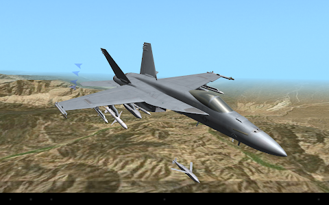 Strike Fighters Modern Combat 1 4 2 APK for Android