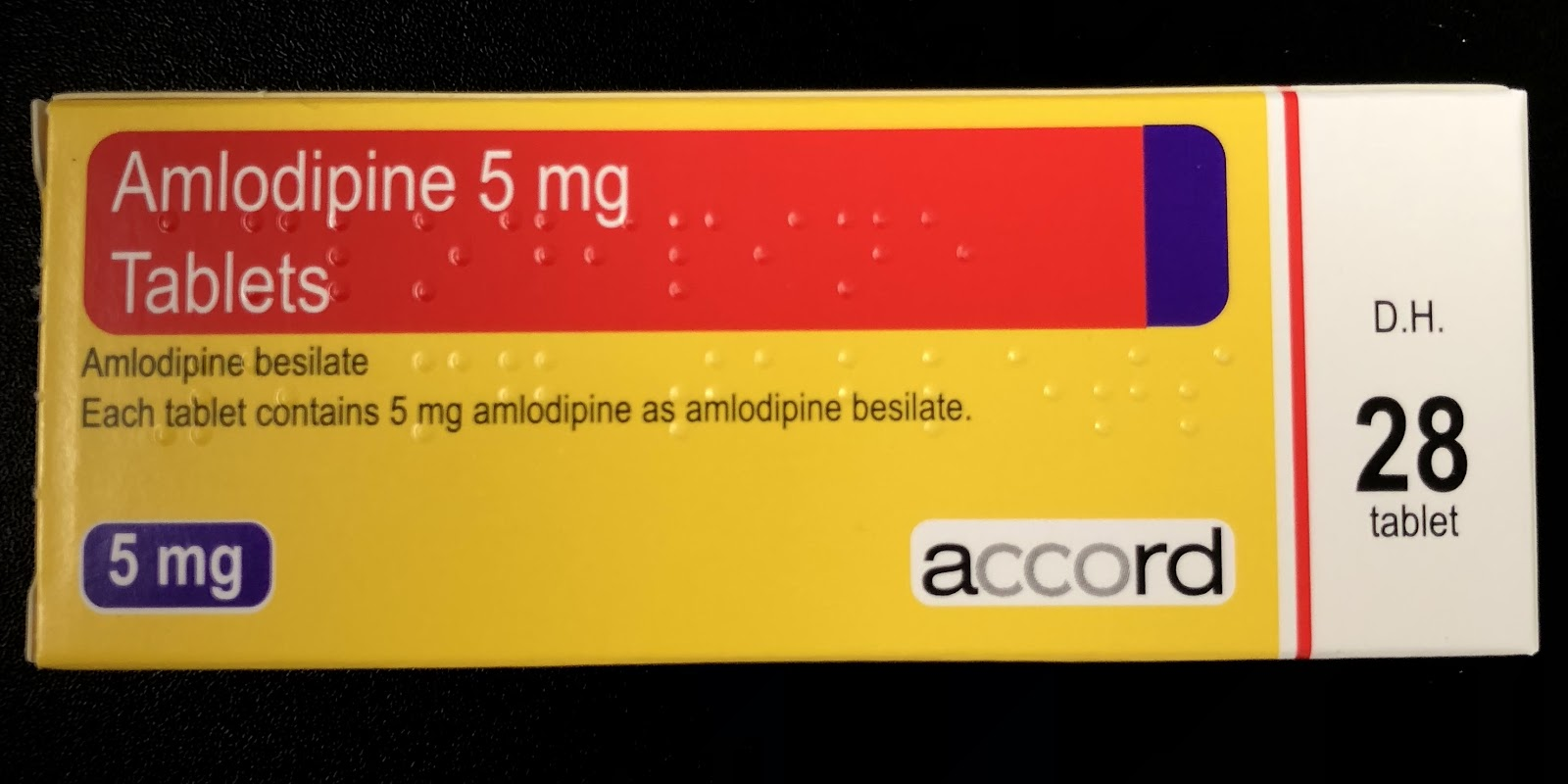 What is Amlodipine: uses, benefits and side effects - Echo