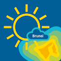 Brunei WX icon