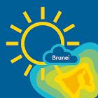 Brunei WX icon
