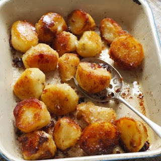 Golden Crisp Potatoes