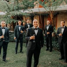 Fotógrafo de bodas Giancarlo Gallardo (Giancarlo). Foto del 08.08.2018
