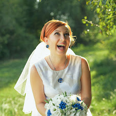 Wedding photographer Margarita Karpenko (margosave). Photo of 14.04.2015