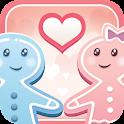 너랑나랑 - 매일16명 소개팅 (소셜데이팅,애인찾기) icon