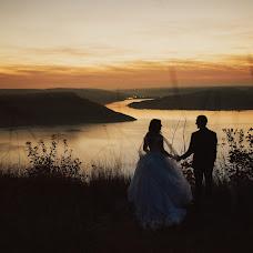 Wedding photographer Vladimir Garasimov (VHarasymiv). Photo of 15.11.2017
