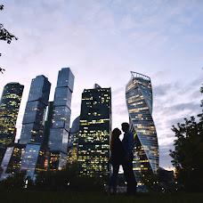Wedding photographer Anastasiya Arseneva (nastyars). Photo of 19.08.2018