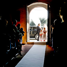 Wedding photographer Manuele Benaglia (benaglia). Photo of 10.04.2015