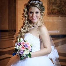 Wedding photographer Irina Yarceva (Yartseva88). Photo of 17.03.2016