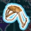 サドル(アンキロサウルス)