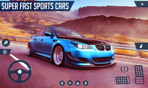 Ultimate Car Sim: Ultimate Car Driving Simulator android2mod screenshots 7