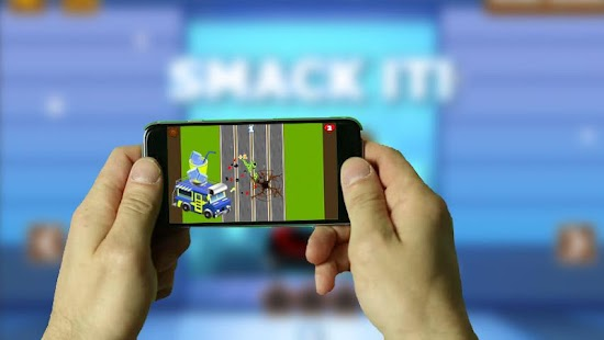 Smack It- The endless Arcade wrecking game - náhled