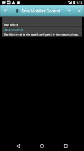App Email Parental Control - Remoto Control Free APK for Windows Phone