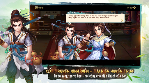 Tiu1ebfu Ngu1ea1o - VNG 0.35.1153 screenshots 2