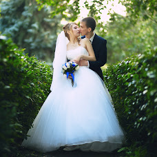 Wedding photographer Evgeniy Yanukovich (EvgenoUno). Photo of 30.10.2014