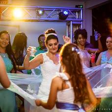 Wedding photographer Victor Cruz (vcruzfotografia). Photo of 18.12.2016
