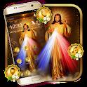Lord Jesus Christ Launcher Theme icon