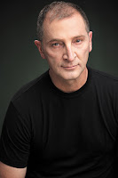 Brian R Martin photo