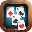 Court Piece - My Rung & HOKM Card Game Online icon