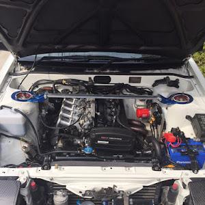 スプリンタートレノ AE86 AE86 GT-APEX 58年式のカスタム事例画像 lemoned_ae86さんの2017年10月12日13:41の投稿