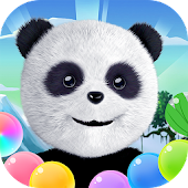 Tai Chi Panda Pop
