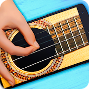 Learn Play Guitar Simulator