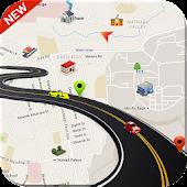 Tải Game GPS lái xe danh mục chính bản đồ & sống 2018