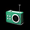 AndroRadio icon