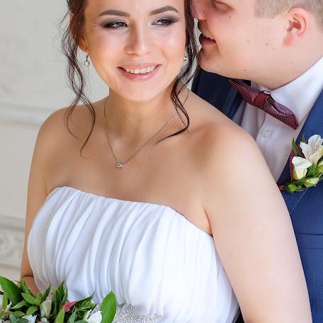 Wedding photographer Mikhail Fotiev (FotievM). Photo of 08.06.2017