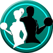 Home Workouts : Personal Trainer Fitness PRO