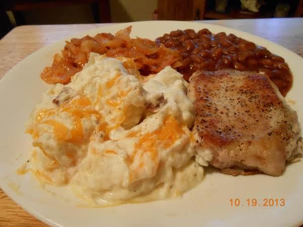 Beverly Potatoes Recipe
