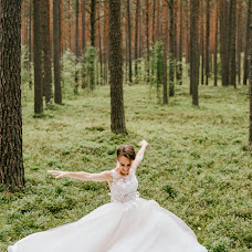 Wedding photographer Jurģis Rikveilis (jurgis). Photo of 28.12.2017
