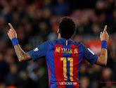 Neymar se paie la tête de Kurzawa et de Rabiot sur Instagram
